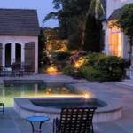 contact garden lighting